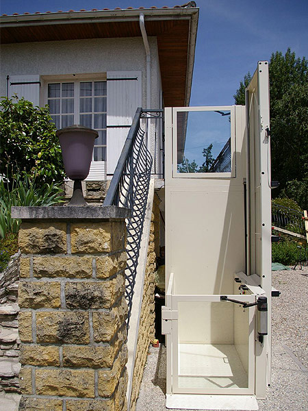Platform Stair Lifts