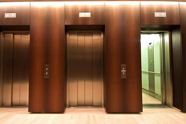 Is Your Elevator [Secure?].
