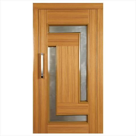 CD07 Semi Automatic Door