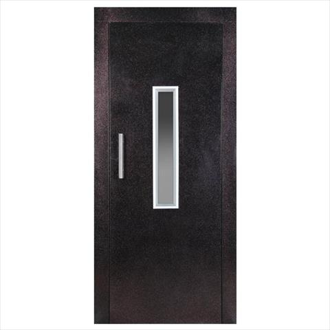 CD09 Semi Automatic Door
