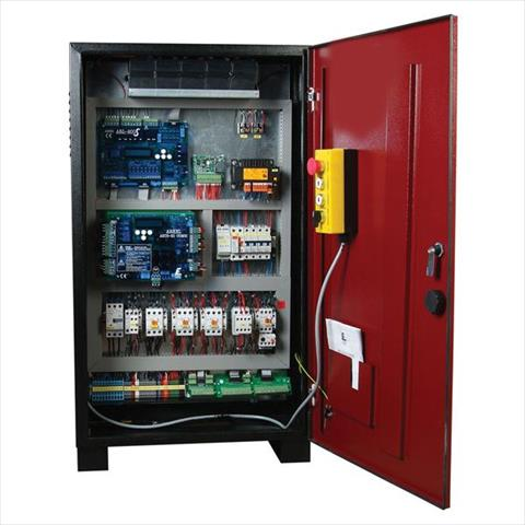 Dual Speed Elevator Control Board